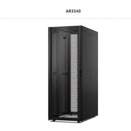 42u19寸 APC原装机柜AR3340施耐德旗下APC网络机柜规格尺寸