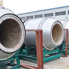 煤粉燃烧器制造厂家