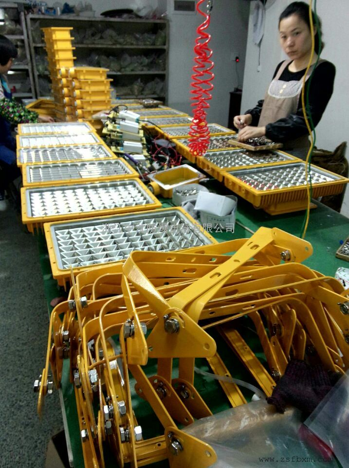 120W防爆LED灯中沈安装专业生产防爆LED高图纸怎么意维家具懂防爆看图片