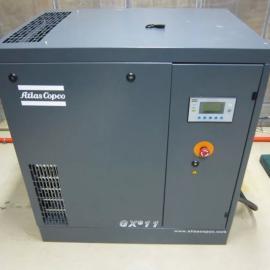 北京阿特拉斯科普柯螺杆空压机,阿特拉斯螺杆压缩机可变频机器