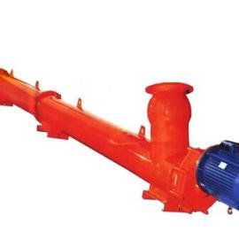 LS螺旋输送机  除尘器配件厂家  泊头华英环保