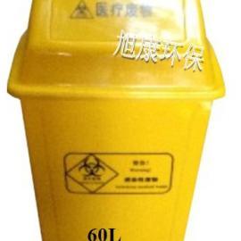 全新料厂家直销医疗翻盖垃圾桶 优质低价批发医院专用垃圾桶