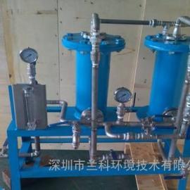 PWR系列聚结式高精度过滤器