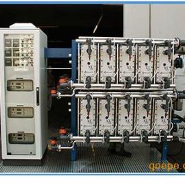 万达环保医院用EDI高纯水制水设备