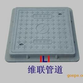 重庆高分子复合方形井盖厂家