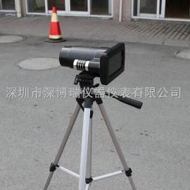 HR300手持高清测速仪 可抓拍雷达测速仪 美国进口
