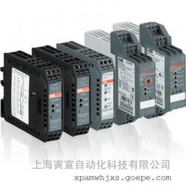 ABB模拟信号转换器CC-E系列