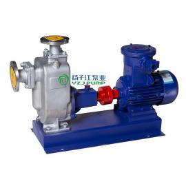 污水泵:ZW型无堵塞自吸式污水泵