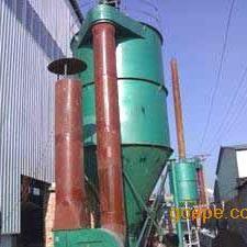 环保除尘厂家供应ZC-Ⅱ/Ⅲ型机械回转反吹扁袋除尘器