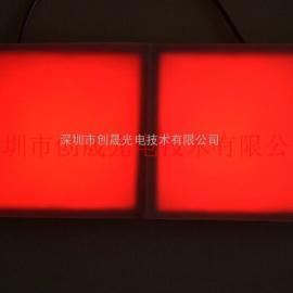 LED长条地砖灯尺寸