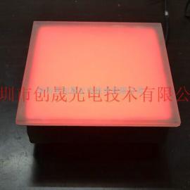 深圳广场长条地砖灯生产厂家