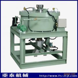 重泰15K350型全自动电磁干粉除铁机