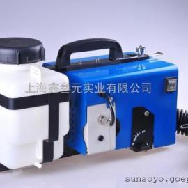 背负式锂电池超微粒喷雾器 50微米 消毒杀虫专用器械