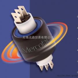 Mercotac水银滑环