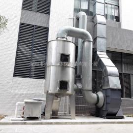 RS-068湿式除尘器