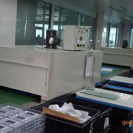 苏州嘉兴隧道烘干线,皮带式烘干机