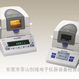 瑞士Precisa XM60/120卤素水分测定仪