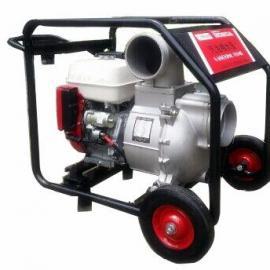便携式6寸汽油水泵