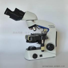 奥林巴斯CX23显微镜