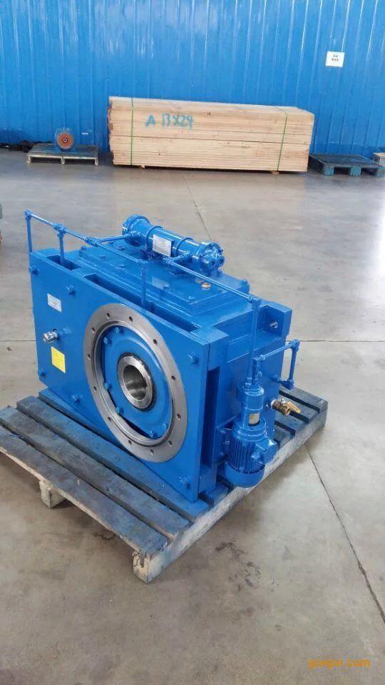 环模颗粒机专用减速机