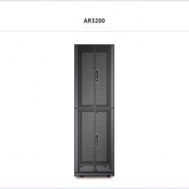 42U19寸黑色APC原装服务器机柜AR3200规格尺寸高 1991.00 mm 宽 6