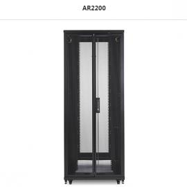 AR2200网络机柜APC品牌42U19寸,施耐德旗下APC专柜