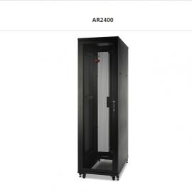 APC服务器机柜AR2400应用广泛,42U19寸APC机柜规格尺寸