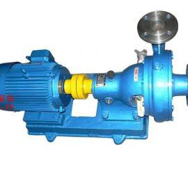 PW型防爆卧式污水泵|耐腐蚀排污泵|不锈钢污水泵