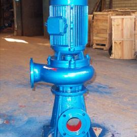 宣一牌LW立式排污泵 不锈钢LW立式排污泵 防爆LW排污泵