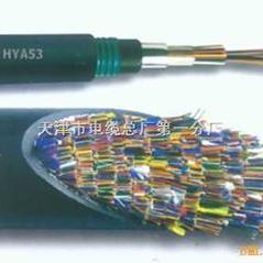 HYAT23充油通信电缆HYAT23铠装通信电缆
