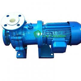 磁力泵:CQB-F型氟塑料磁力泵|防爆氟塑料合金磁力泵,溶剂泵