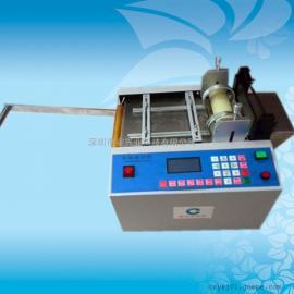 宸兴业PVC套管切管机 硅胶管裁切机 PP胶管自动剪断机