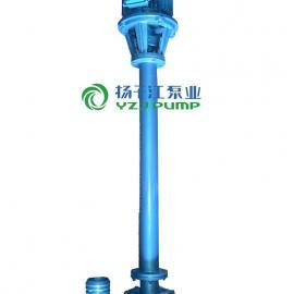 排污泵:NL型不锈钢耐腐蚀泥浆泵