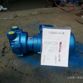 宣一牌2BV水环式真空泵 厂家直销不锈钢2BV水环式真空泵