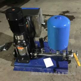 小型恒压变频供水设备