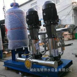 低耗能变频恒压给水设备