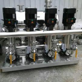 中区叠压变频供水设备