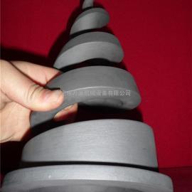 真空反应烧结喷嘴 碳化硅材质喷头 耐磨损