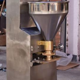 方圆厂家直供高效自动丸子机,包心丸子机