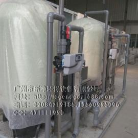 厂家直销 全自动软水器 电厂锅炉水处理 软水机 工业软化水设备