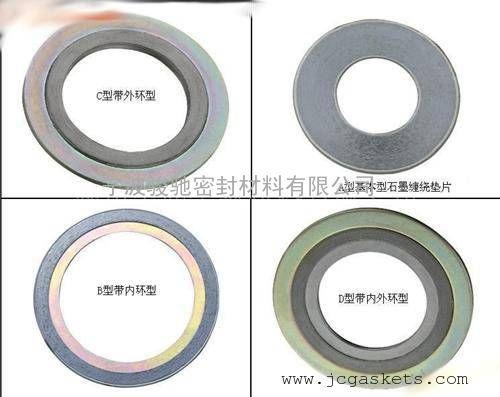 HG/T20631金属缠绕垫片