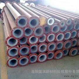 钢衬塑(PE,PO,PVC,F4)管件