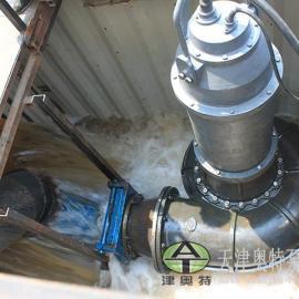 污水潜水泵 不锈钢污水潜水泵 大流量不锈钢污水泵价格