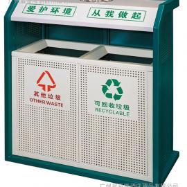 �V州晨奇隆GPX-128A�W校�敉猸h保分�垃圾桶�敉夤�皮箱