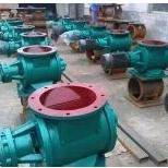 电动卸灰阀/ YJD-HG卸料器/泊头华英环保生产