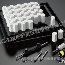 日本原装EISEN艾森超精密针规EGS-19A/19B套装