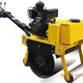 小型压路机 手扶单轮压路机厂家 QAY-6