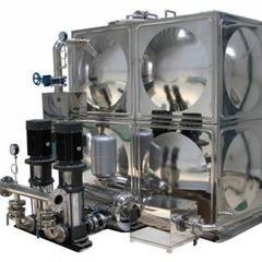 天津变频供水设备2017年价格