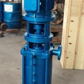 宣一100DL*3多级泵 DL建筑给水多级泵 DL立式多级泵