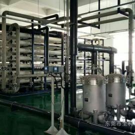 光学超纯水设备 电渗析水系统